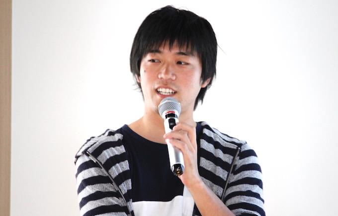 福岡達也さん