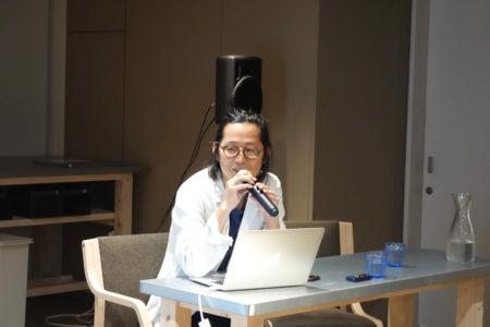 社会における「カフェ」のあり方の変化とはーーWAT代表 石渡康嗣さんに聞く<U school vol.3前編>