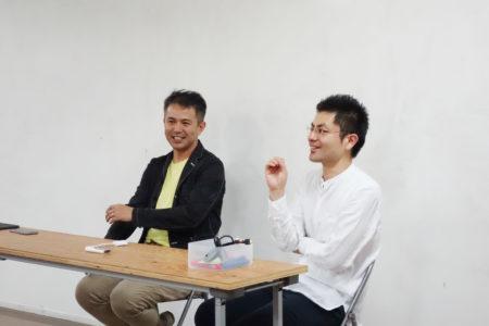 ヴェネチア・ビエンナーレで評価された「縁(えん)」を紡ぐ日本の建築とはーー猪熊純さん、仲俊治さん<U school vol.7>