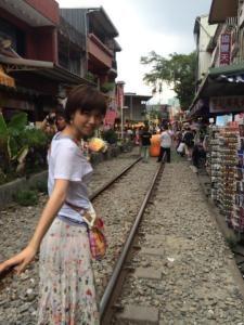 メンバー紹介:岩田 桜子(イワタ サクラコ)さん 21歳